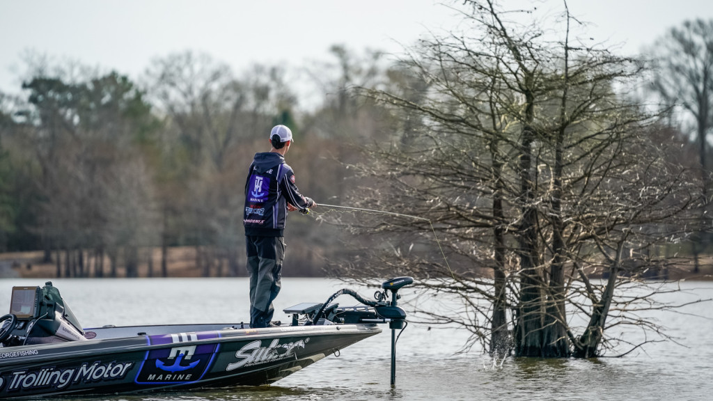 Image for Sam Rayburn Day 3 Coverage