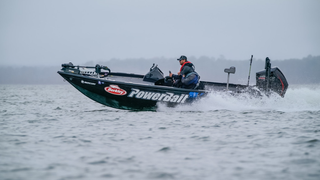 Image for Sam Rayburn Day 4 Coverage