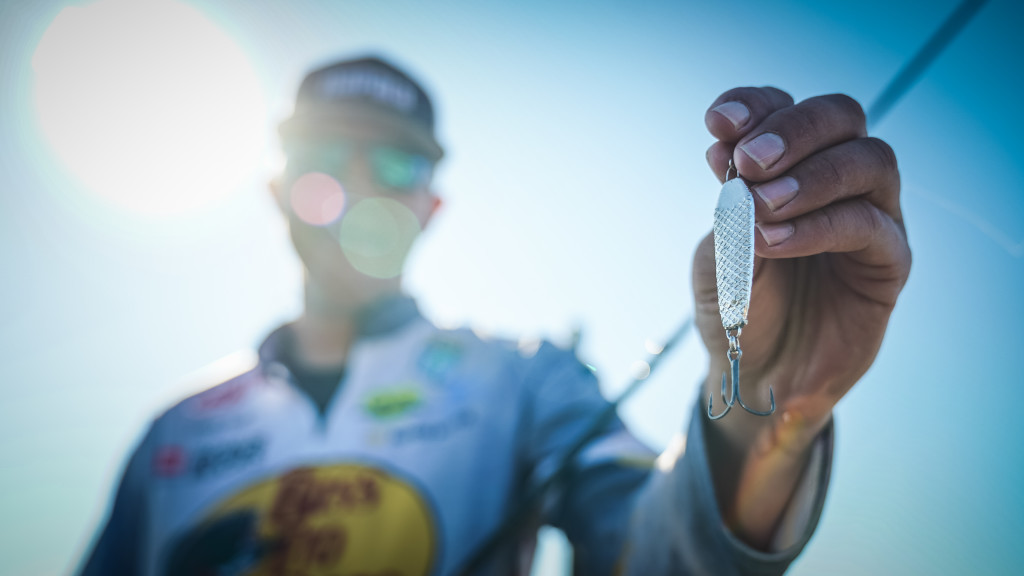 Image for Top 10 Baits from Toledo Bend