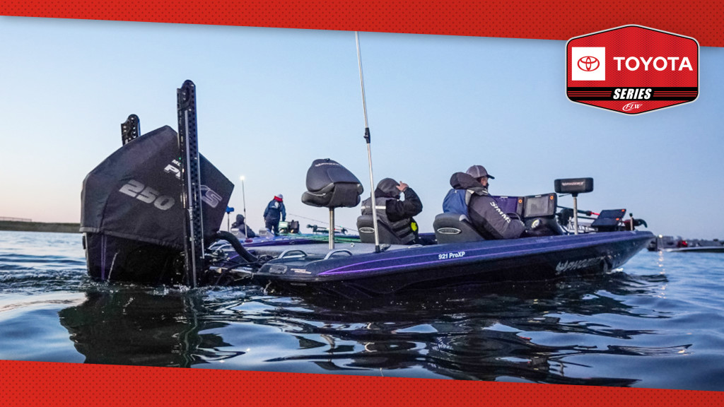 Image for Toyota Series: Best Value in Fishing