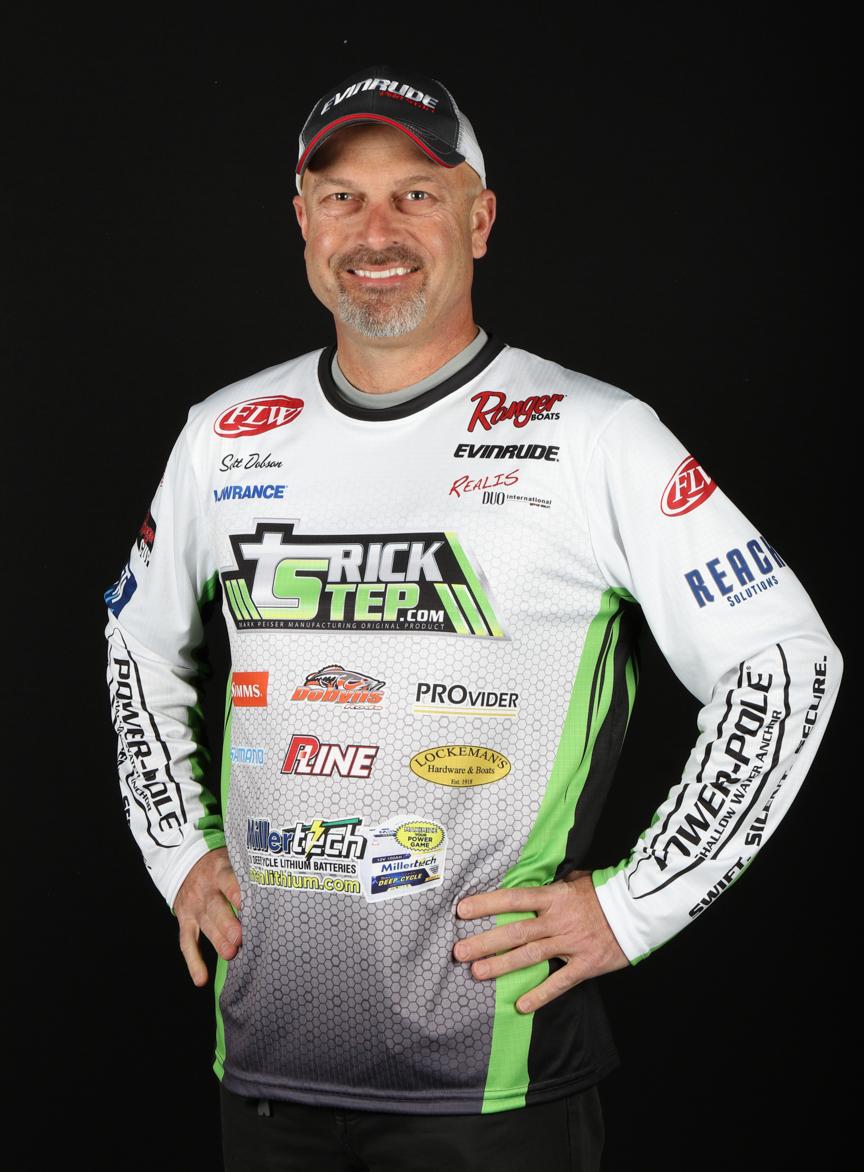 MLF Scott Dobson Profile