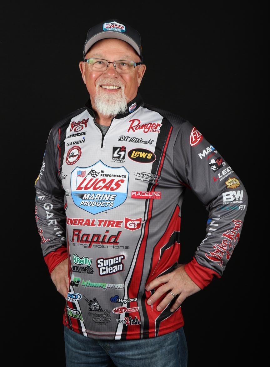 MLF Bill McDonald Profile