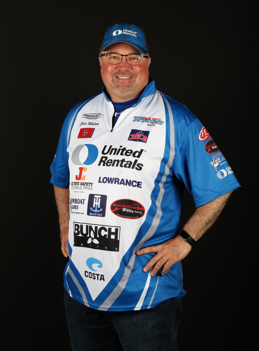 MLF Chris Whitson Profile