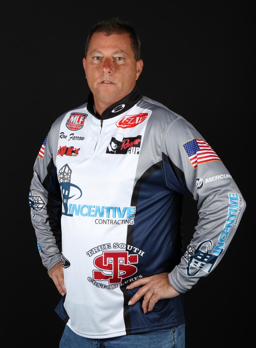 MLF Ron Farrow Profile