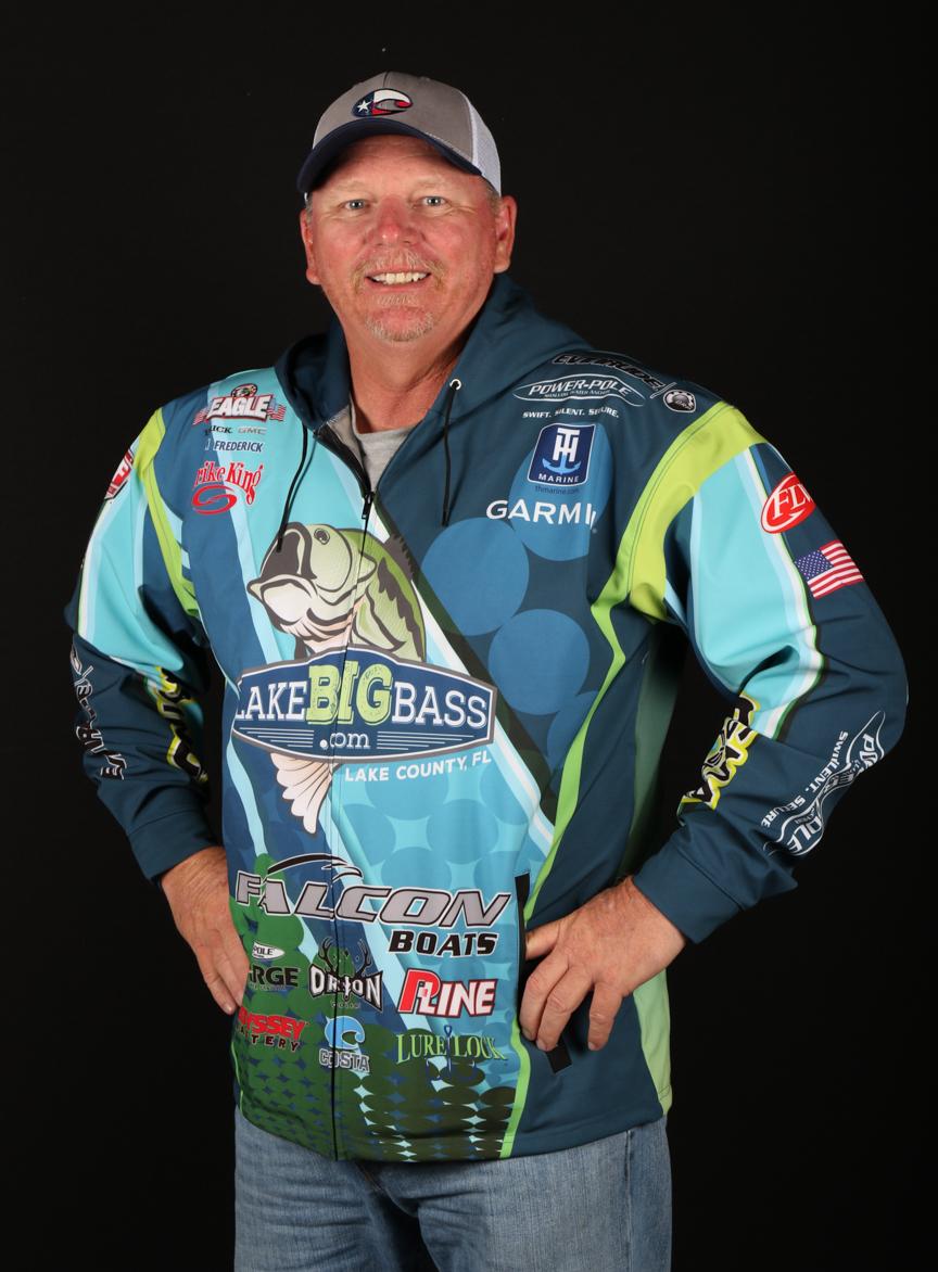 MLF Tim Frederick Profile