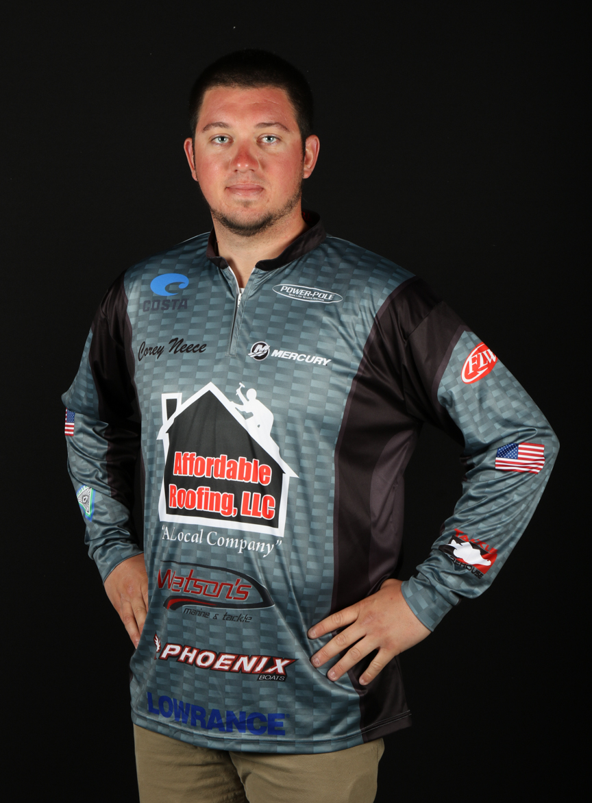 MLF Corey Neece Profile