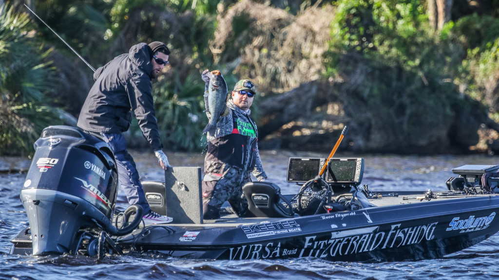Image for St. Johns River Midday Update – Day 3
