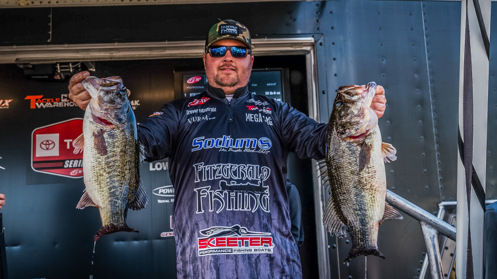 Image for Belleview's Trevor Fitzgerald Wins Toyota Series Tournament on St. Johns River