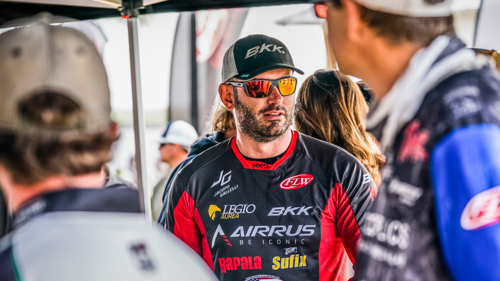 Image for FLW pro Gallelli Featured in Documentary Film