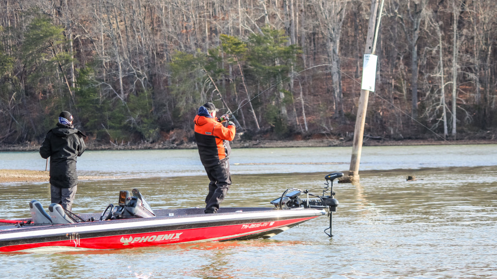 Image for Top 10 Patterns from Lake Chickamauga