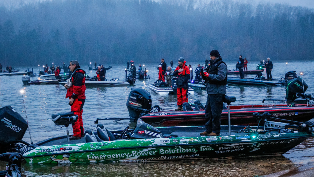 Image for Toyota Series Wraps Up Angler of the Year Awards