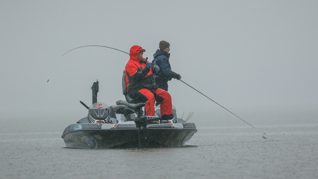 Image for Hartwell Midday Update – Day 1