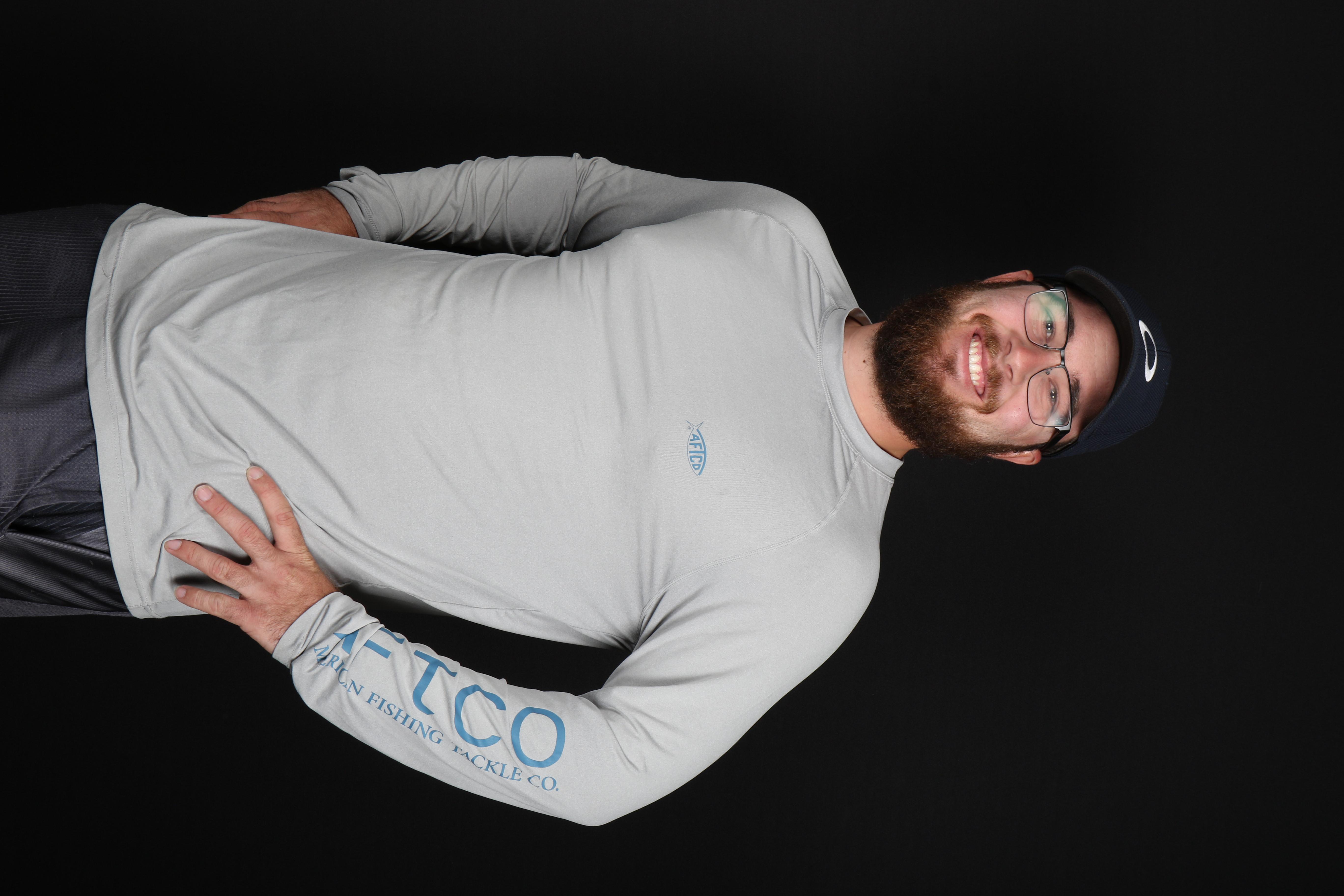 MLF Alex Moore Profile