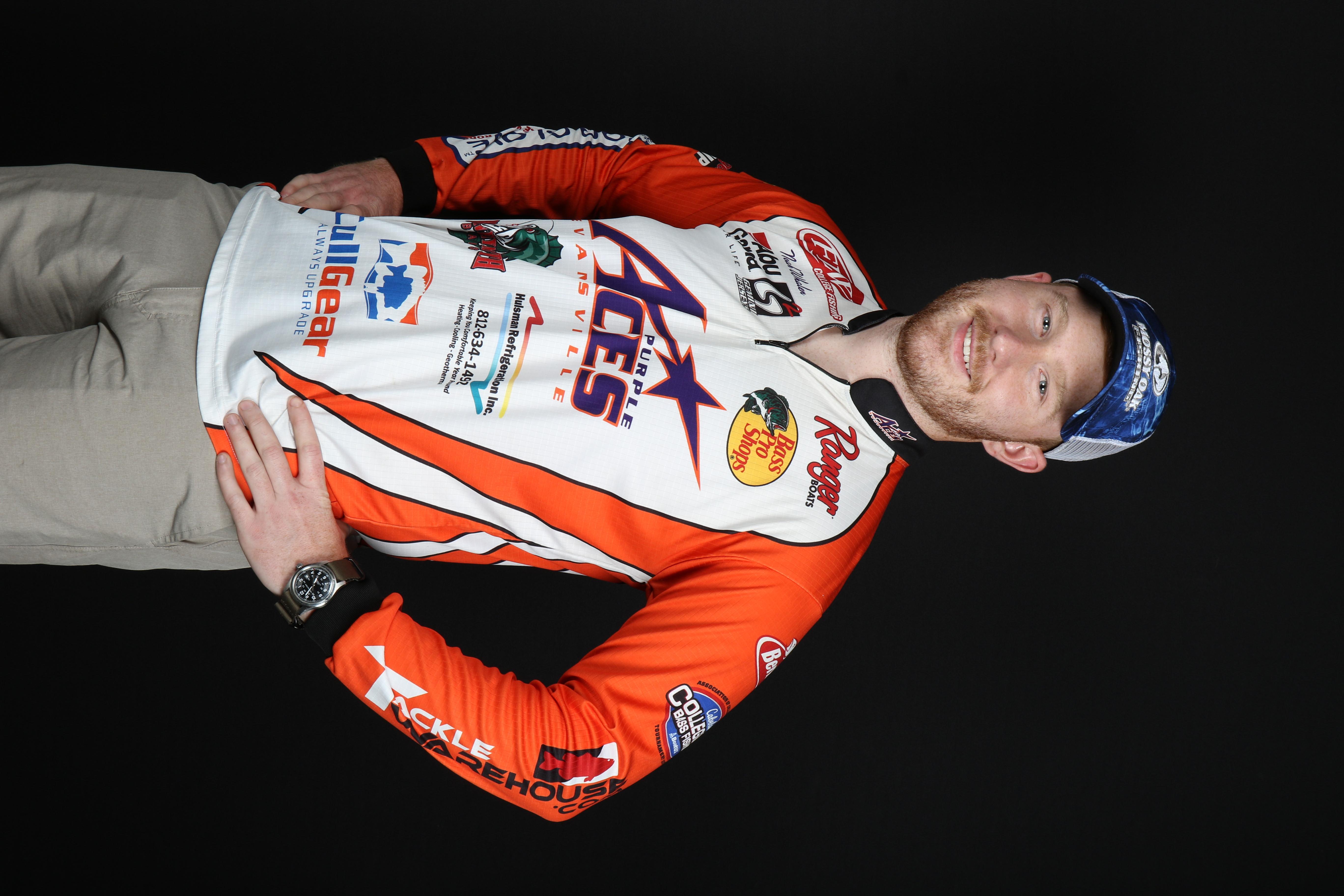 MLF Noah Whalen Profile