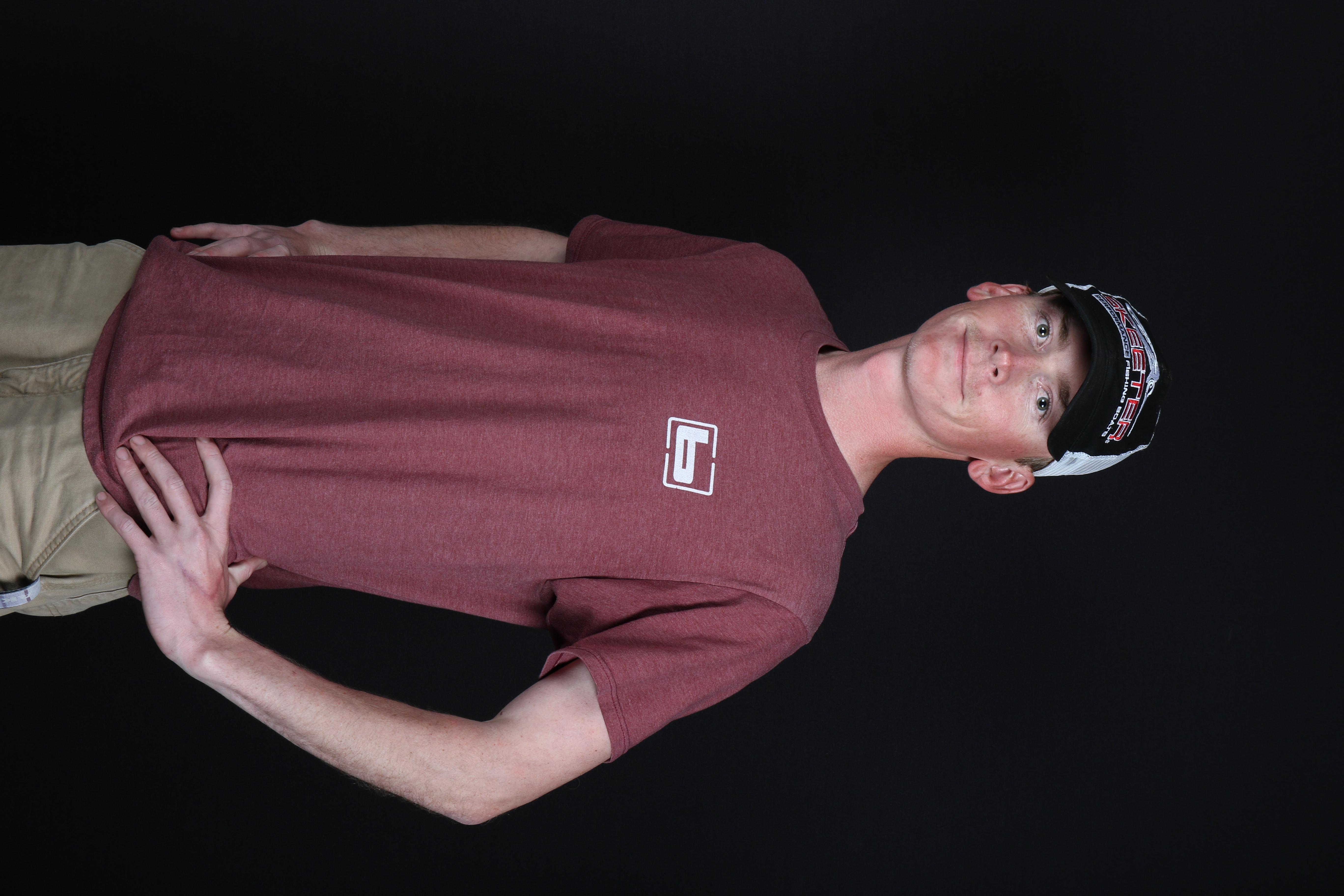 MLF Brandon Paladino Profile