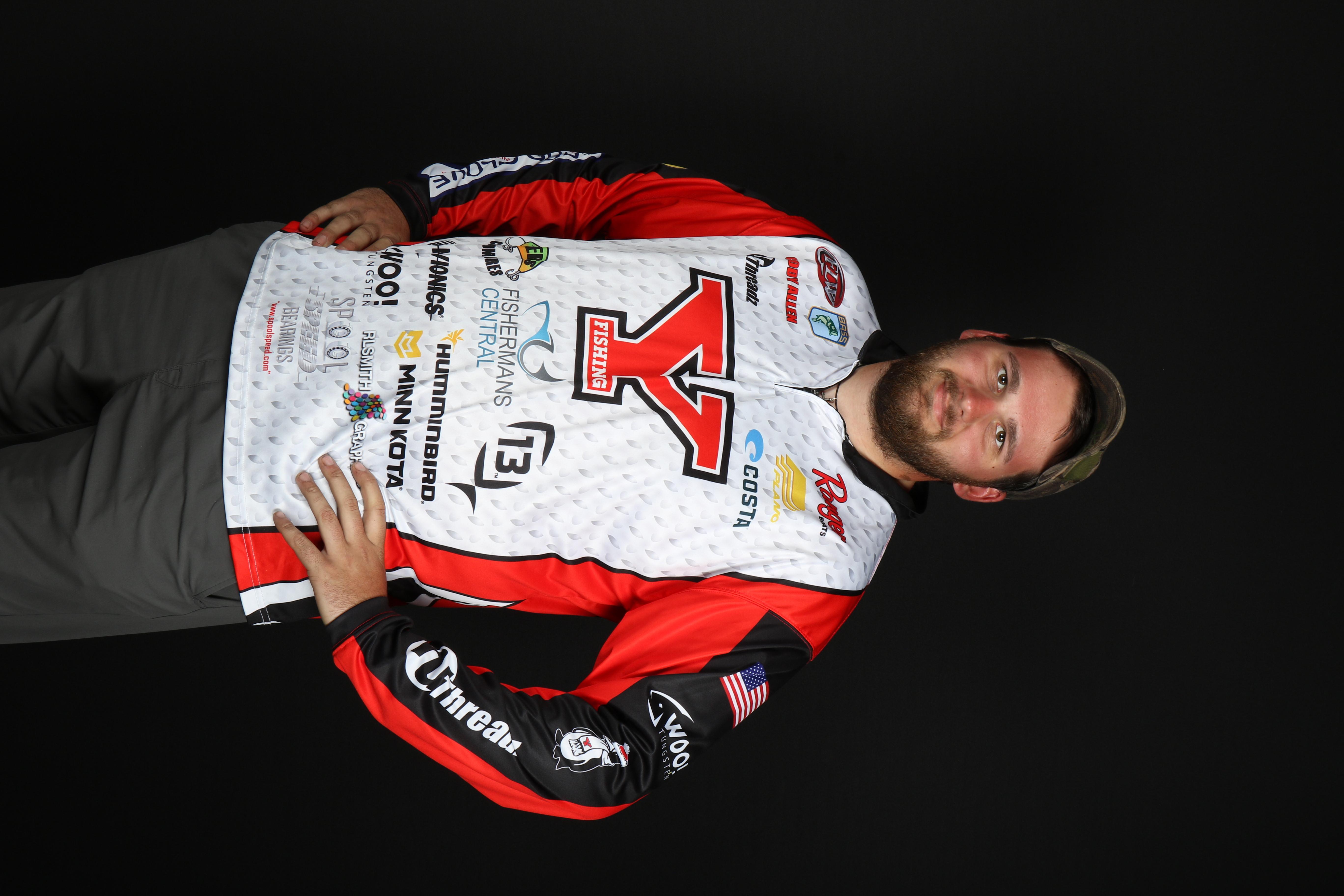 MLF Cody Allen Profile