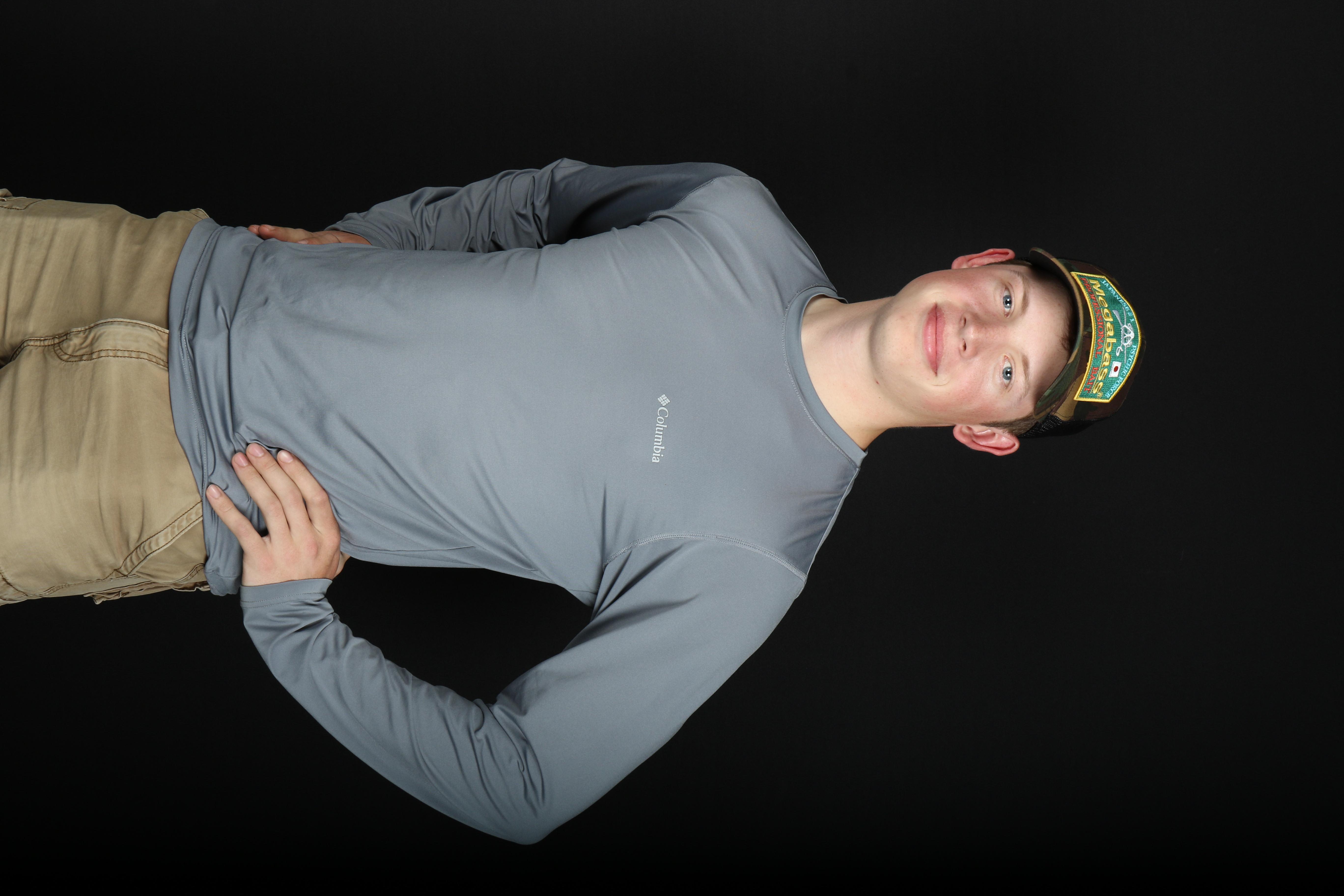 MLF Josh Kelly Profile