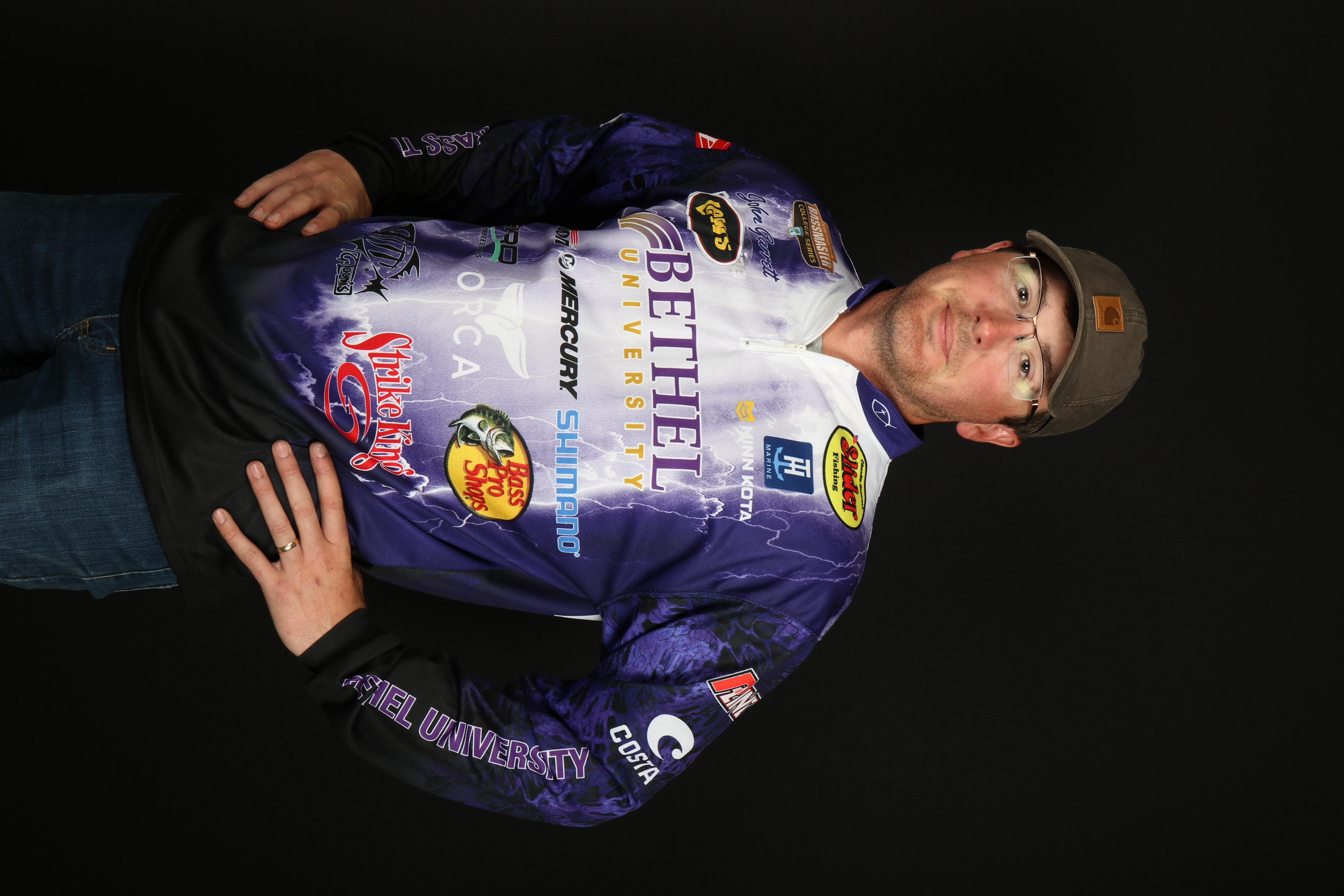 MLF John Coble Garrett Profile