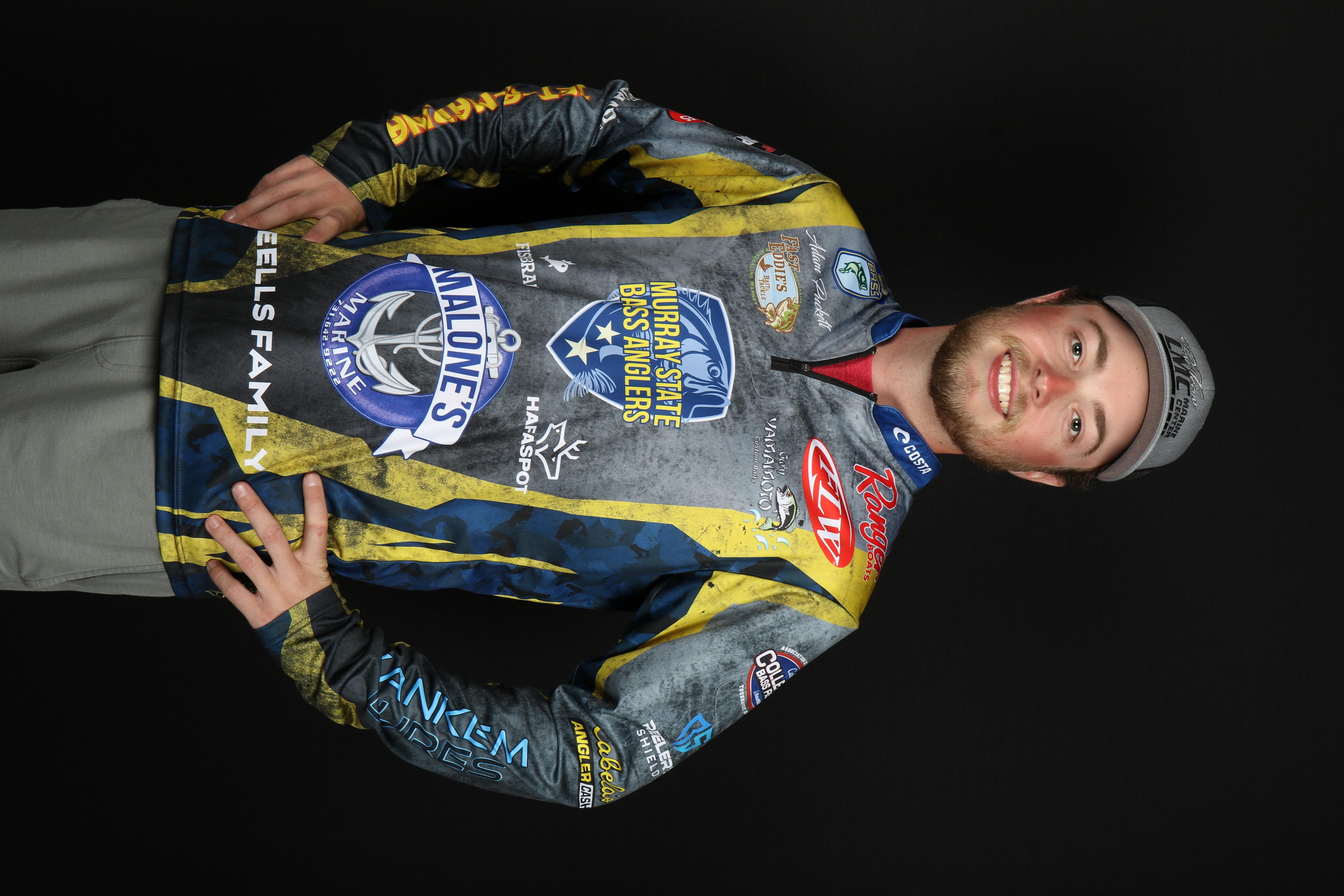MLF Adam Puckett Profile