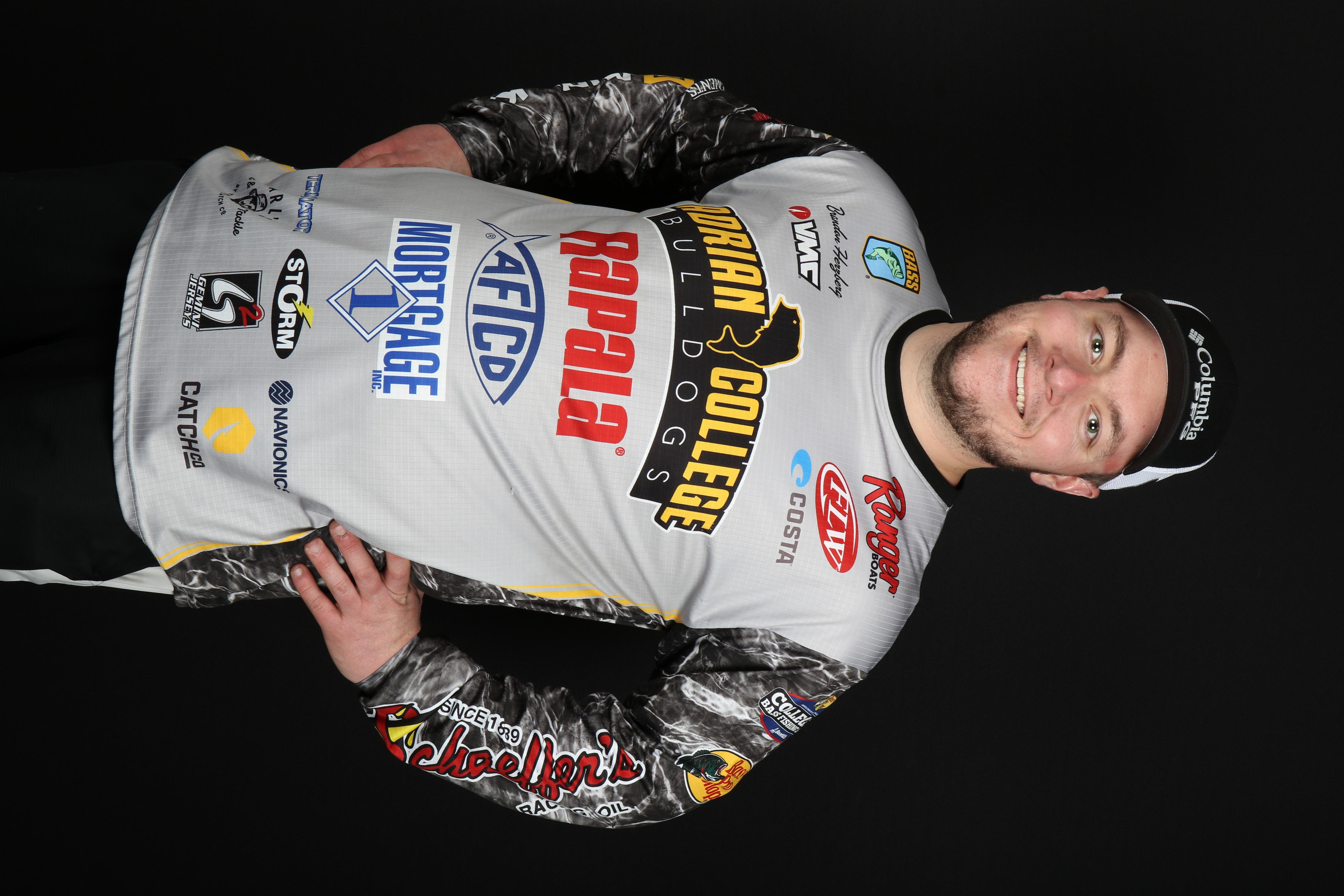 MLF Brandon Herzberg Profile