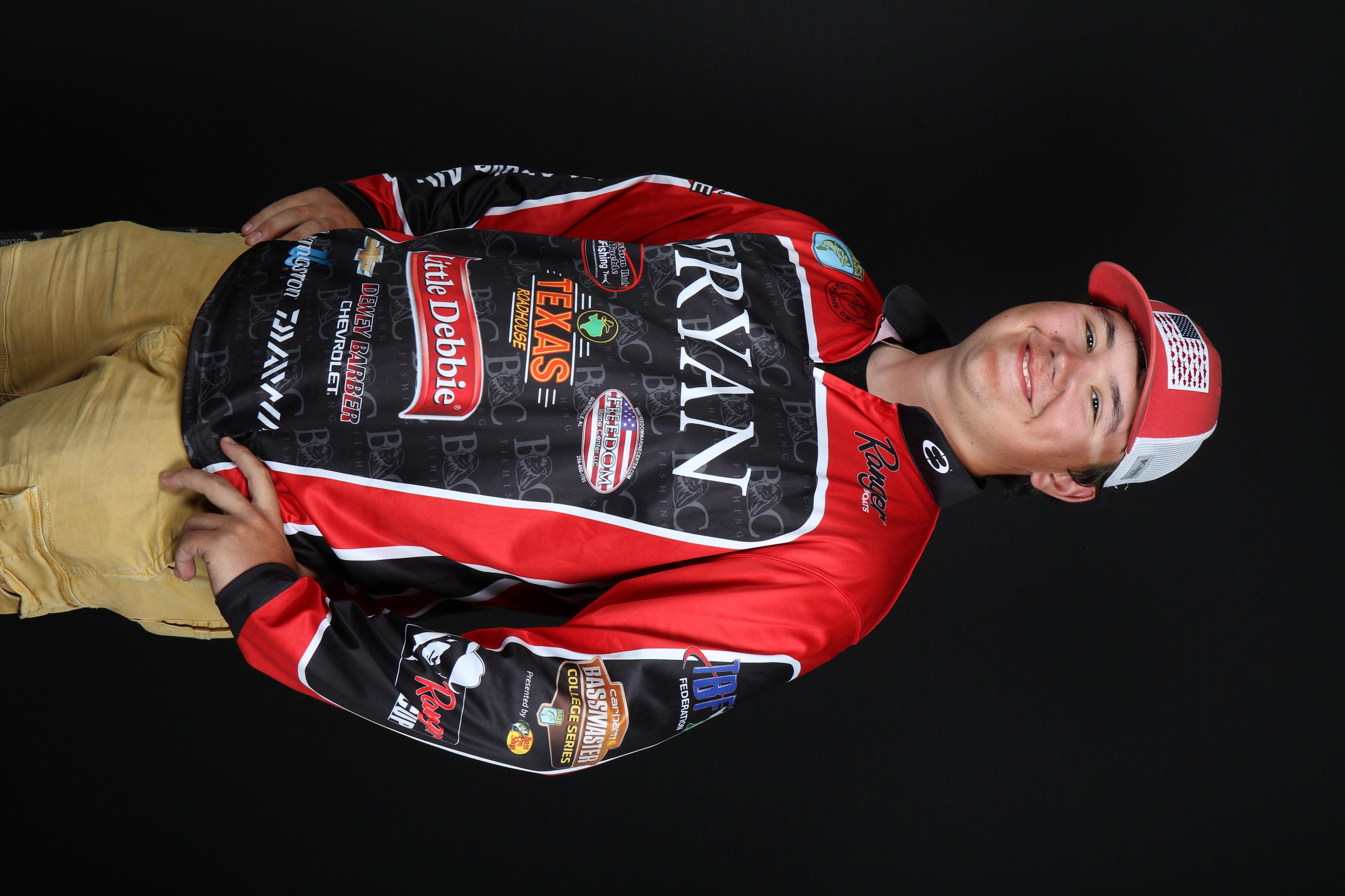 MLF Justin Botts Profile