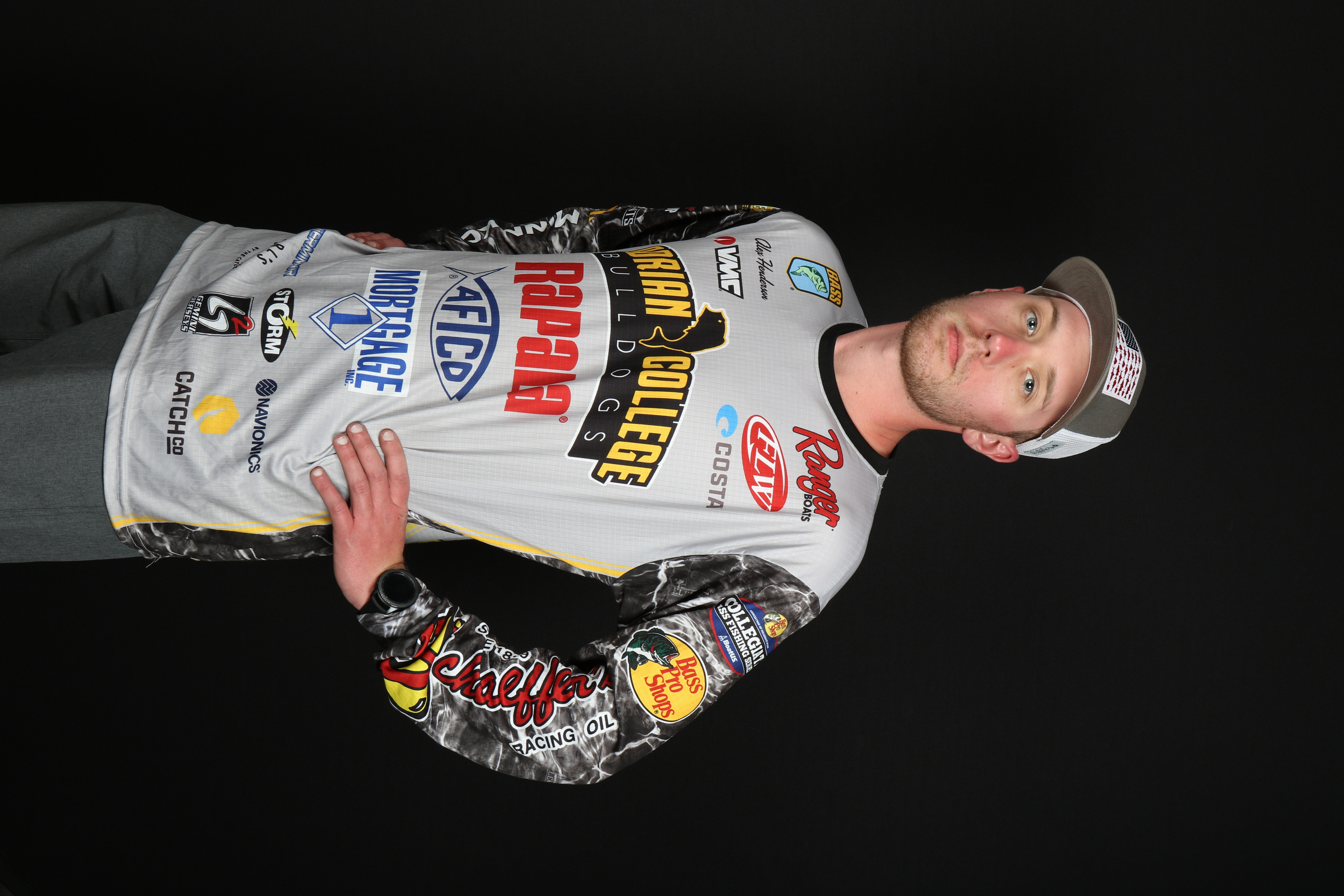 MLF Alex Henderson Profile