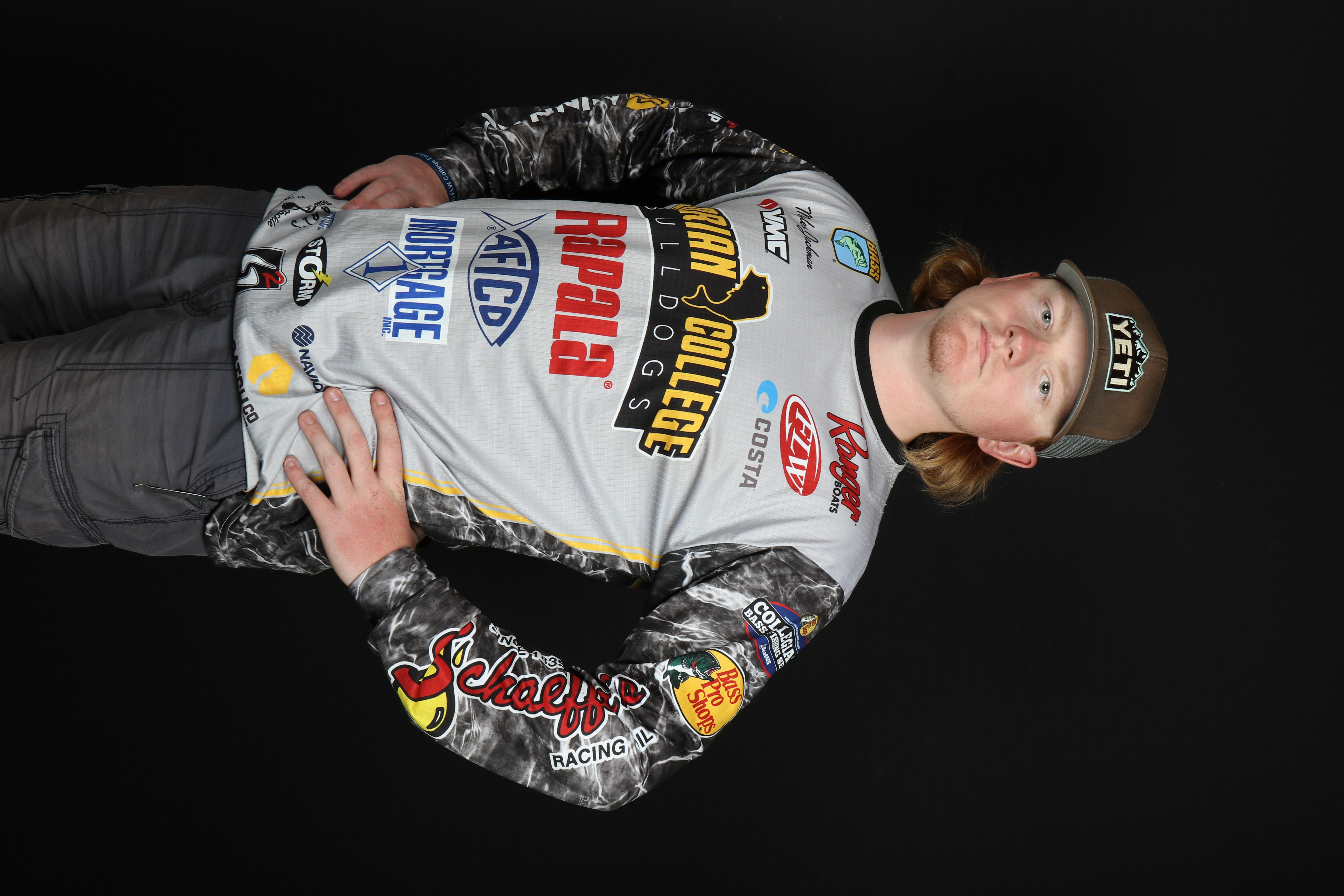 MLF Myles Jackman Profile