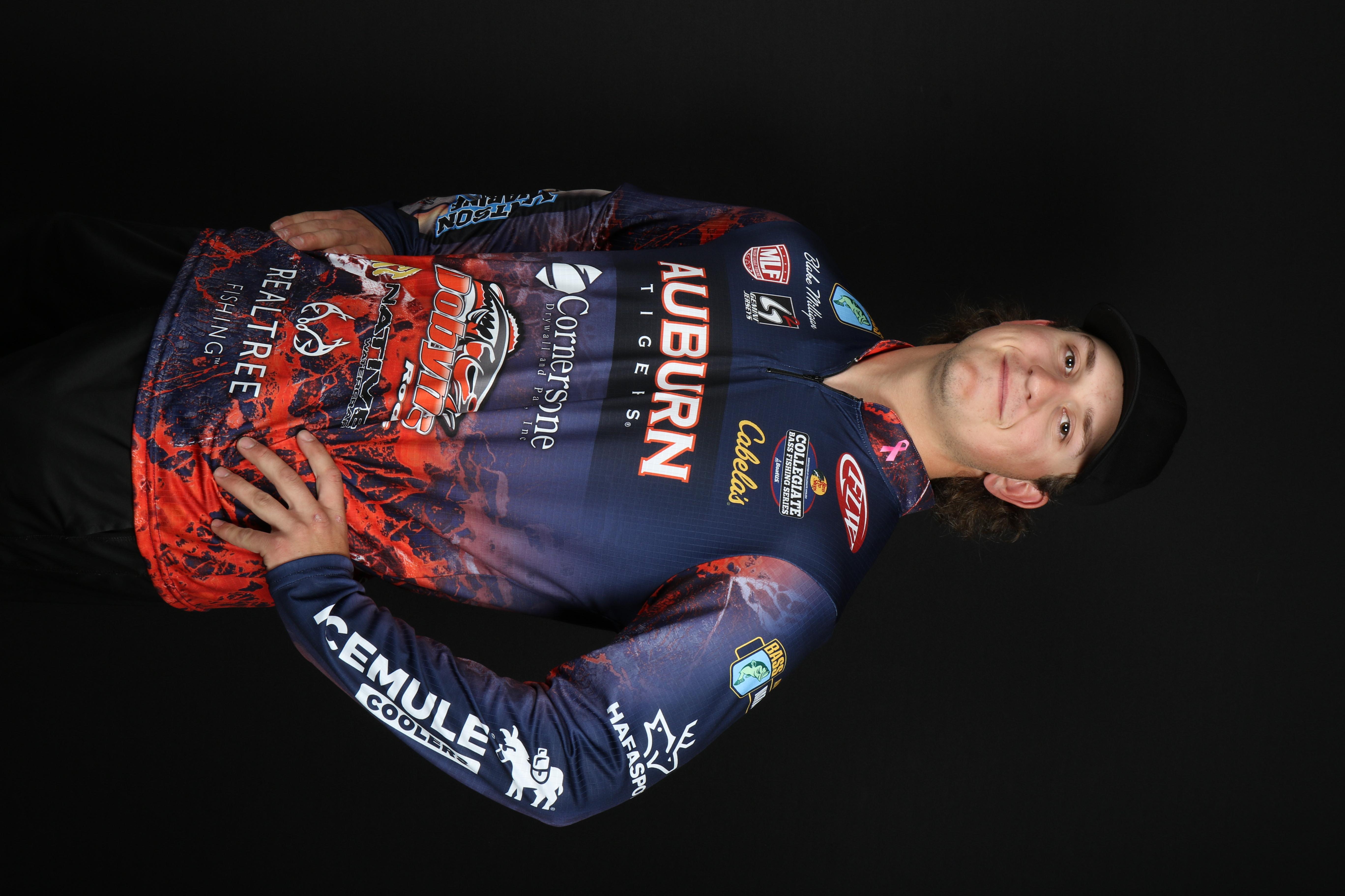 MLF Blake Milligan Profile