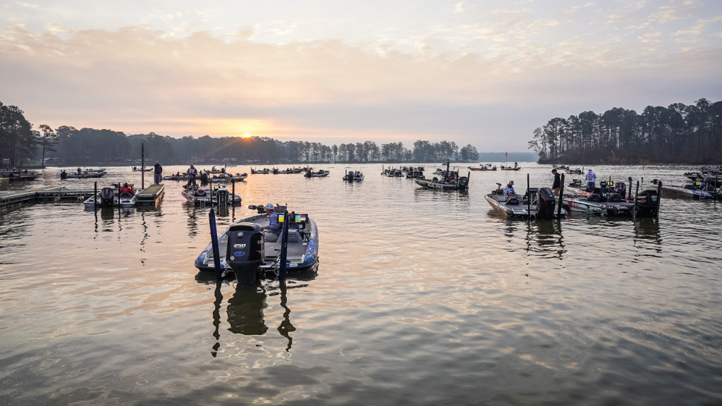 Image for Lake Dardanelle to Host Toyota Series Event