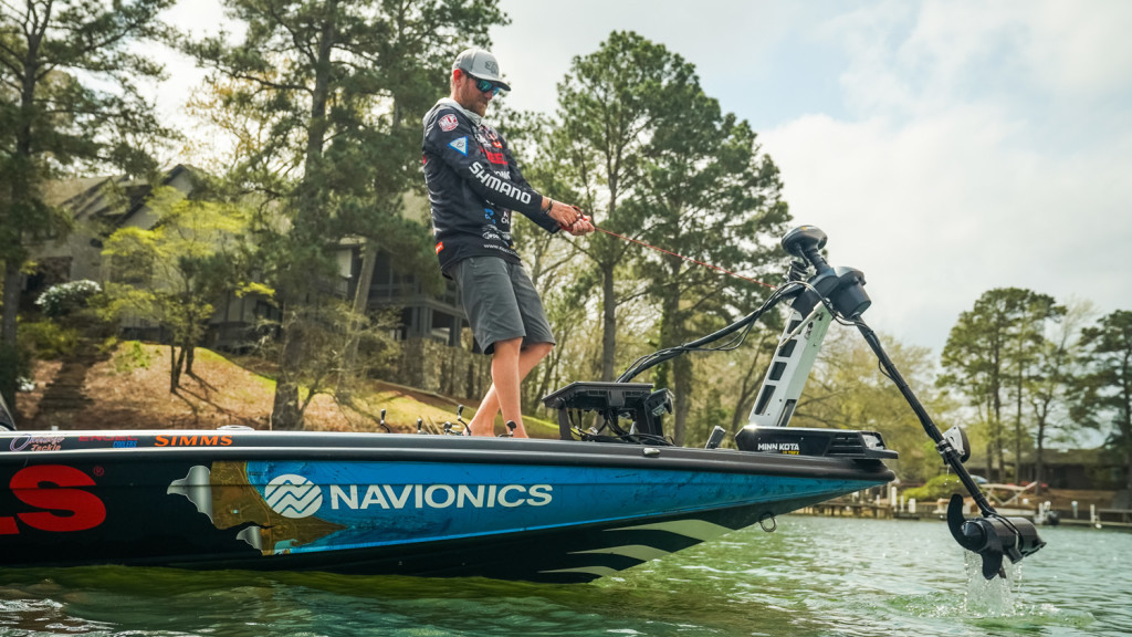 Image for Lake Martin Day 1 Coverage