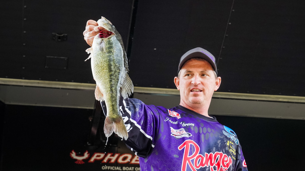 Image for Jason Abram is More Than a Winner