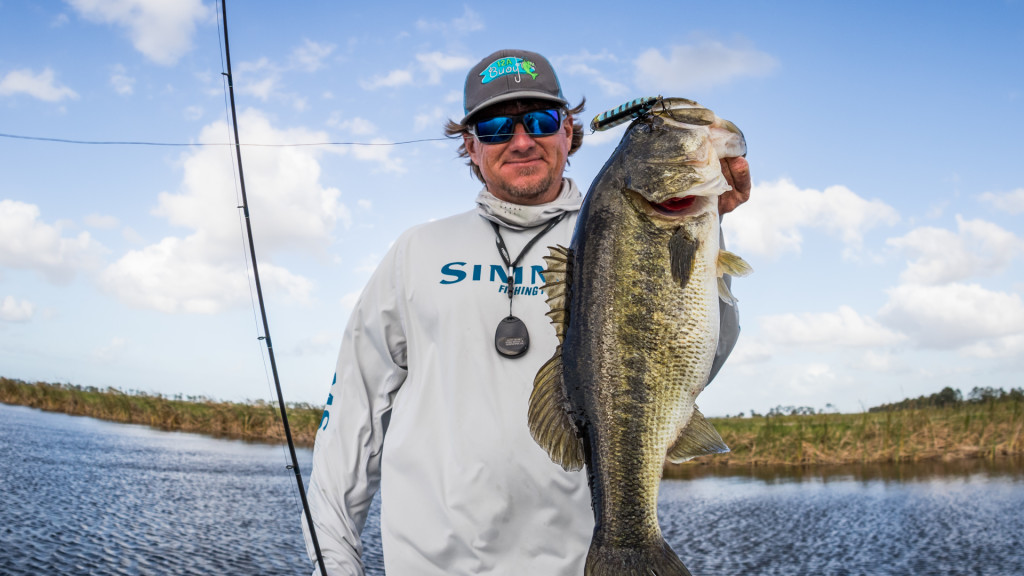 Image for Florida Topwater Tips