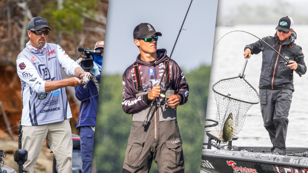 Image for Anglers React to Super Tournaments