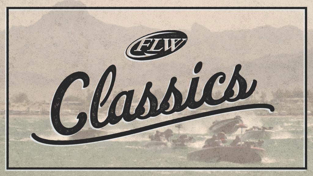 Image for FLW Classics – Week 4