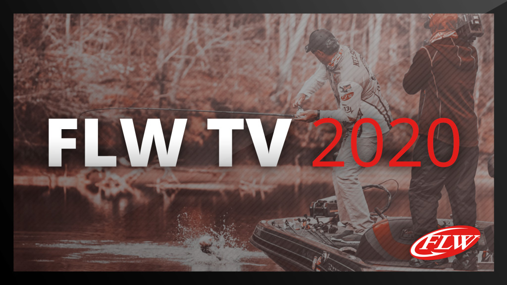 Image for 2020 FLW TV Schedule