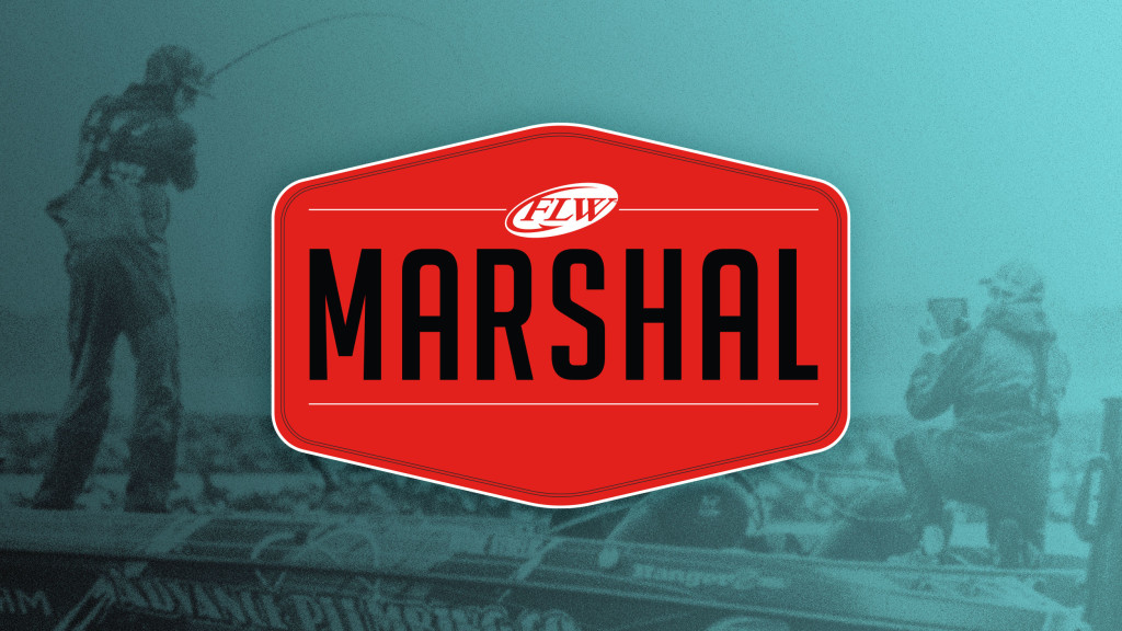 Image for Be a Super Tournament Marshal