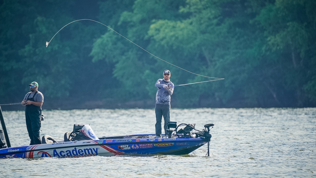 Image for Top 5 Patterns from Pickwick – Day 2