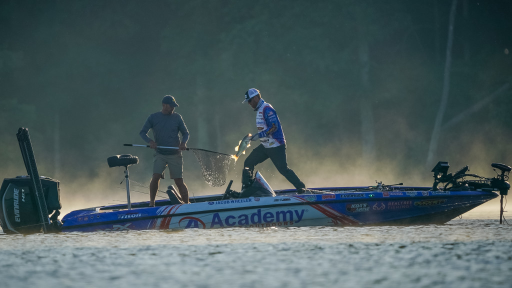 Image for Pickwick Midday Update – Day 3