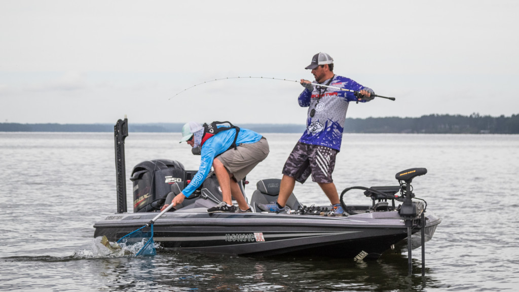 Image for Top 10 Patterns from Lake Eufaula