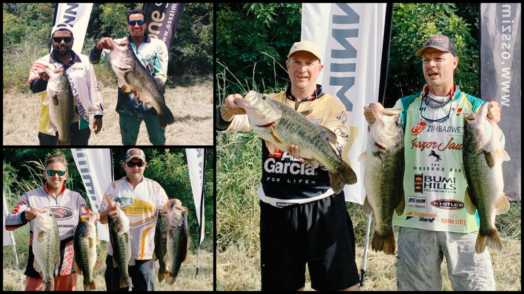 Image for 48-Pound Limit Weighed at FLW Zimbabwe Event