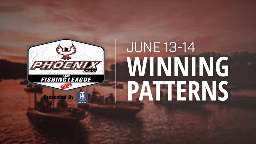 Image for BFL Winning Patterns – June 13-14