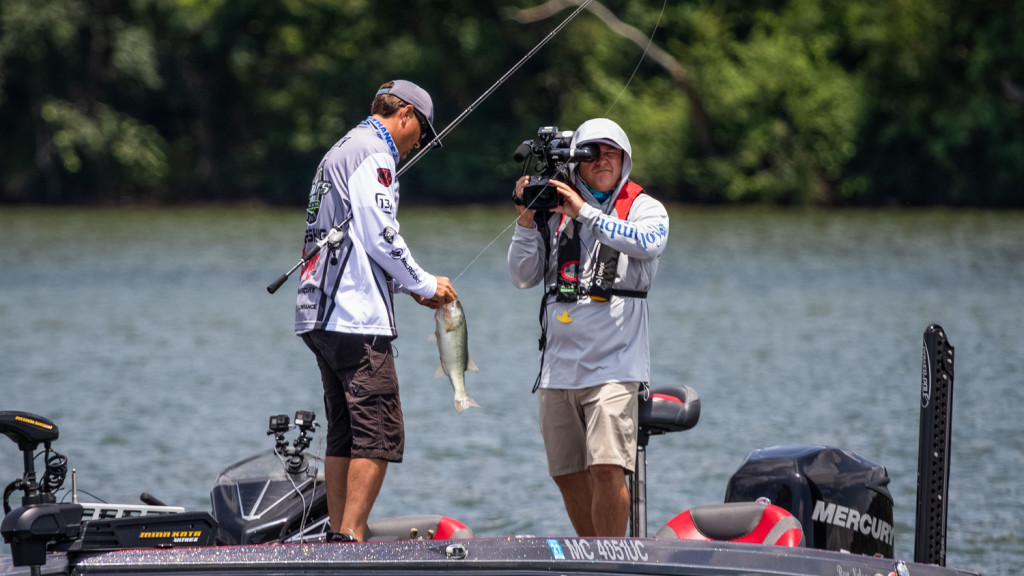 Image for Tackle Warehouse Pro Circuit Set to Visit Sandusky For Final Event of Season
