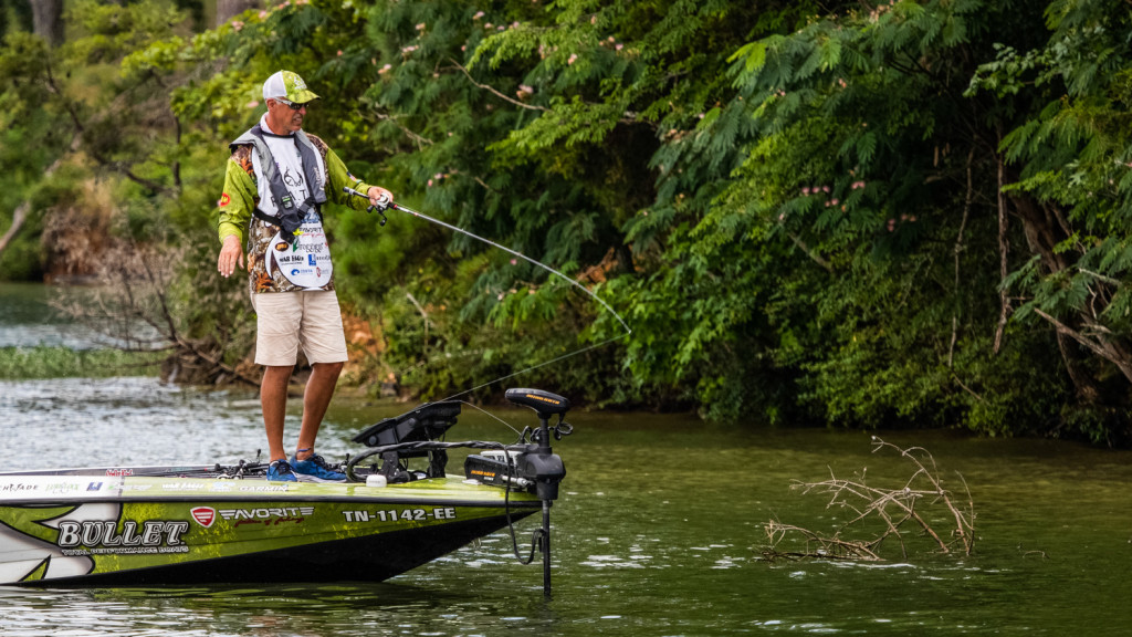 Image for 2021 Bass Pro Tour Roster