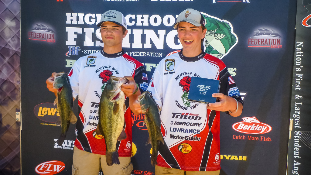Image for Losee, Tweite Take Over High School Lead