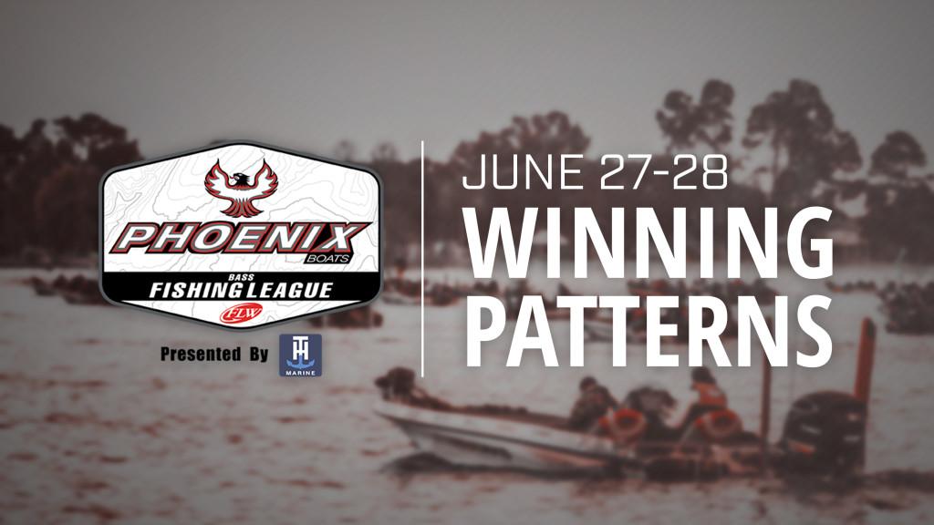 Image for BFL Winning Patterns – June 27-28