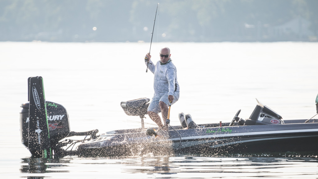 Image for Erie Midday Update – Day 1
