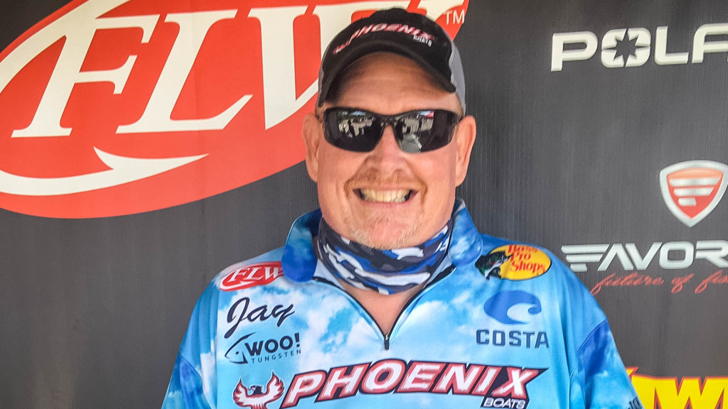 Image for Celina's Ellis Wins Phoenix Bass Fishing League Event on Ohio River at Tanners Creek