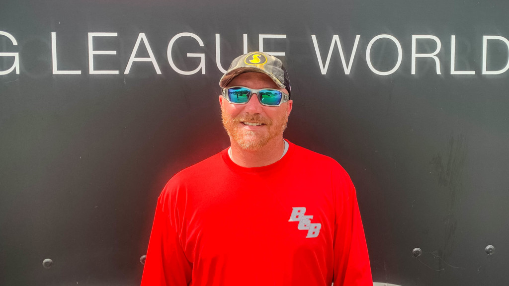 Image for Macclenny's Mobley Wins Phoenix Bass Fishing League Event on Harris Chain of Lakes
