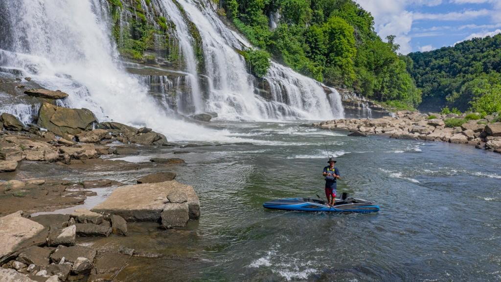 Image for Apex Watercraft Funding Next Kayak Venture