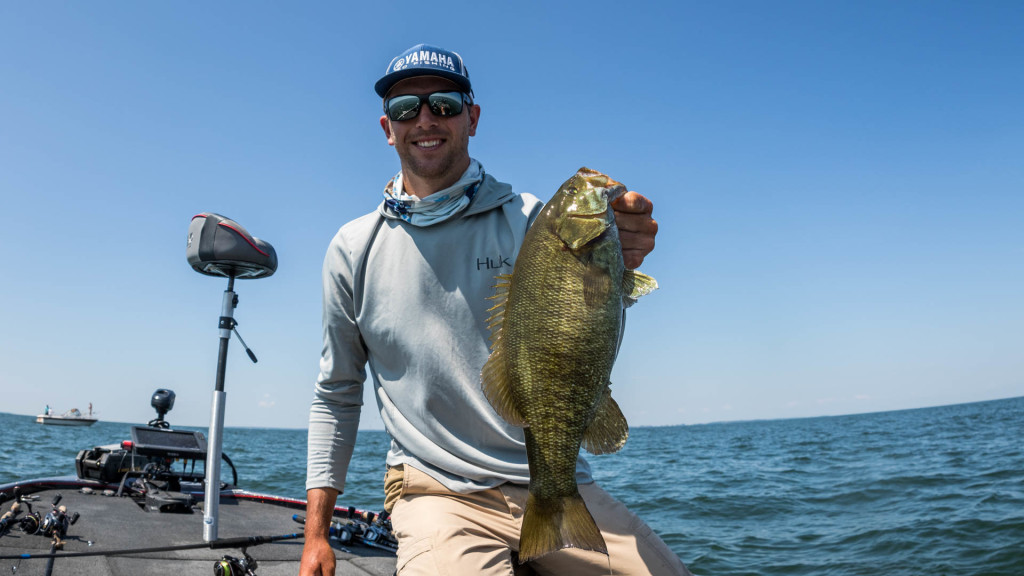 Image for Day Three on Erie with Gelles